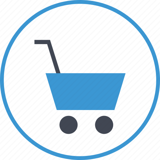 cart, online, shop, shopping icon