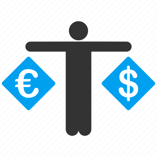 compare, currency exchange, finance, financial, international, money change, wheight icon