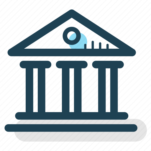 bank, cash, deposit, finance, money currency, safe, security icon
