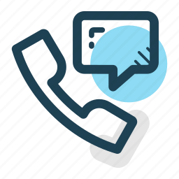 call, communication, customer support, phone, service, support, telephone icon