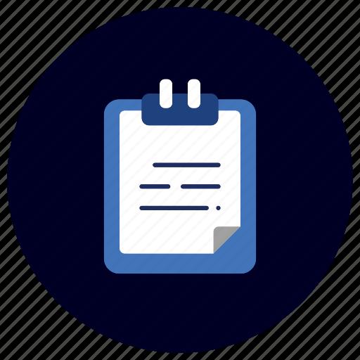 business, chart, data, document, ecommerce, finance, marketing icon