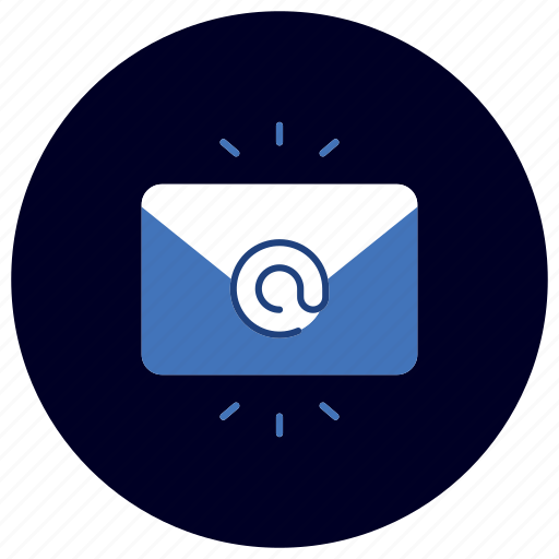 business, ecommerce, email, envelope, finance, marketing, message icon