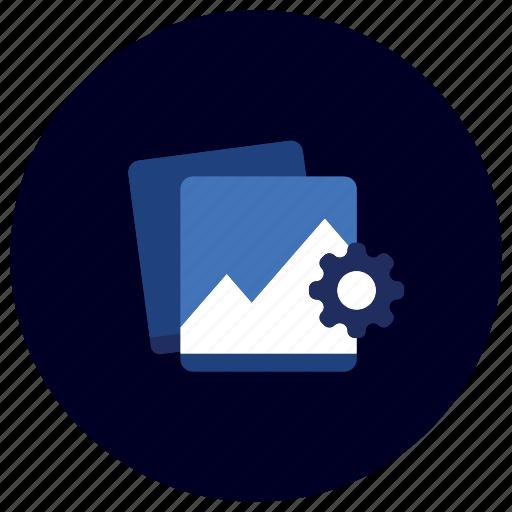 business, ecommerce, finance, image, marketing, photo, sort icon
