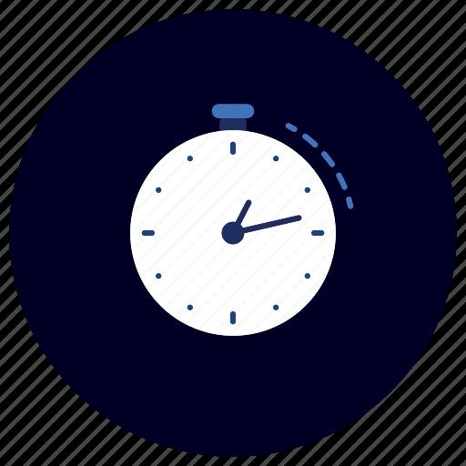 alarm, business, clock, ecommerce, finance, marketing, watch icon