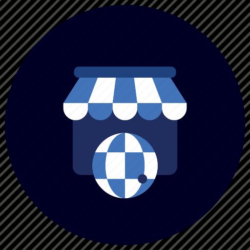 Business, ecommerce, finance, marketing, marketplace, online, shop icon - Download on Iconfinder