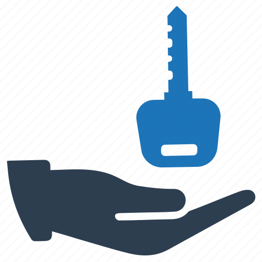 business, key, key to success, security icon