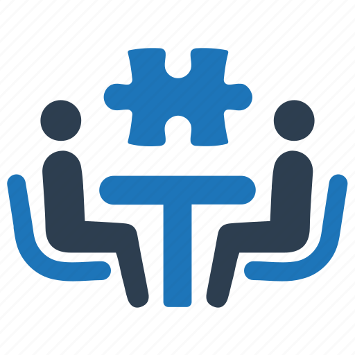business, planning, problem solving, solution icon