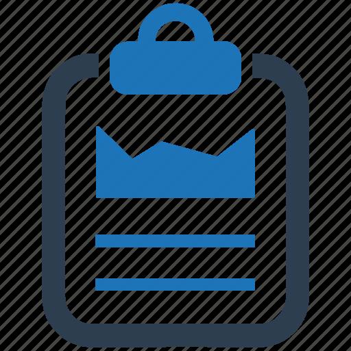 Report, seo, statistics icon - Download on Iconfinder