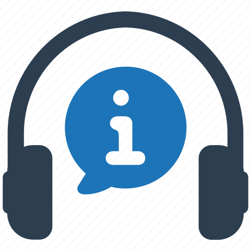 customer service, customer support, info support icon