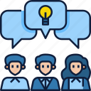 team, group, business, people, teamwork, management, work