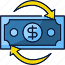 cash, cash flow, money flow, money, finance, investment, dollar