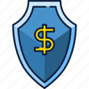 security, protection, safety, dollar, business, finance, money
