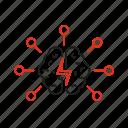 brainstorming, capability, human, idea, mentality, mind, resource