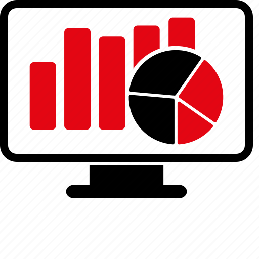 analysis, charts, diagram, graphs, report, reports, statistics icon