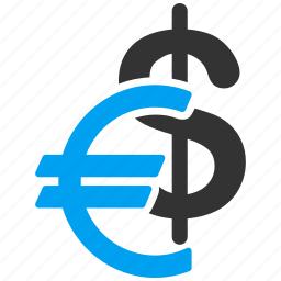 bank, cash, currency, euro, finance, financial, money icon