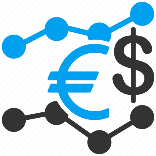 business report, chart, currency, diagram, finance, graph, money icon