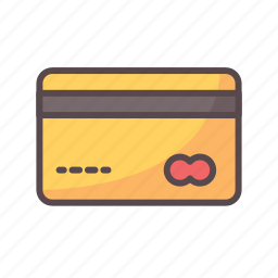 business, card, credit card, payment icon