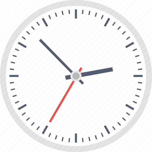 clock, hour, schedule, time, timer icon