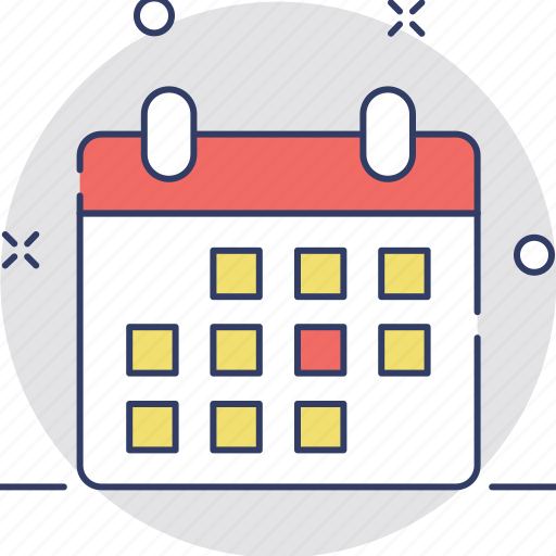 Appointment, event, meeting, schedule, timetable icon - Download on Iconfinder