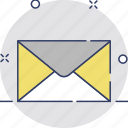 airmail, airpost, envelope, mail, retro mail