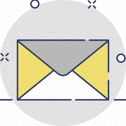 airmail, airpost, envelope, mail, retro mail icon