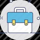 briefcase, documents bag, office bag, portfolio bag