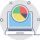 adwords, online graph, web analytics, web ranking, web rating icon