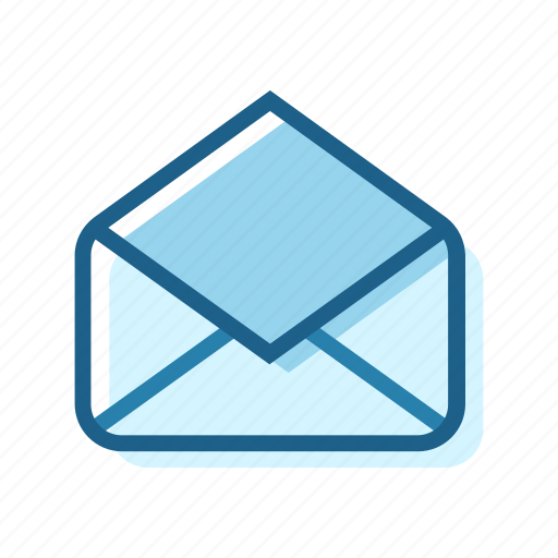 Business, connect, email, letter, old, read, seen icon - Download on Iconfinder