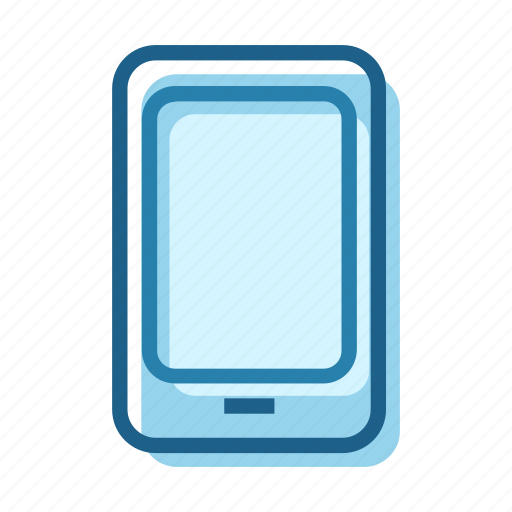 Business, cell, phone, screen, smart, smartphone, touch icon - Download on Iconfinder