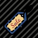 tag, discount, business, sale, label, promotion