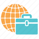 business, business network, business trip, conferences, outsourcing, seminars icon