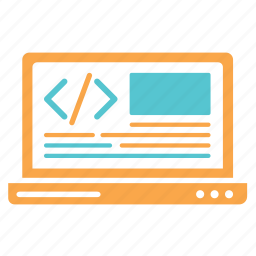 development, notebook, web, web development icon