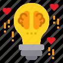 business, finance, idea, management, marketing, money icon
