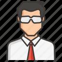 business, concept, development, idea, management, money, profit icon
