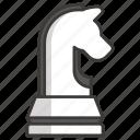 business, chess, concept, development, idea, money, profit icon