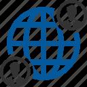 communication, global, connection, connectivity, international, representative, world