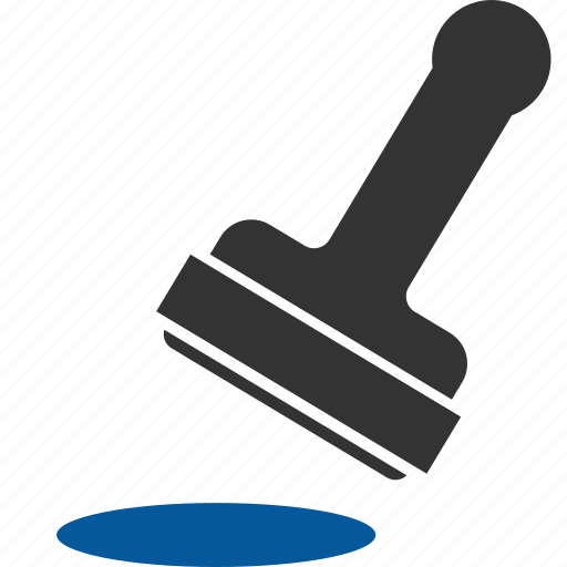 duty, post, postage, stamp, stamping icon