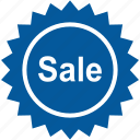 discount, label, offer, sale, tag icon