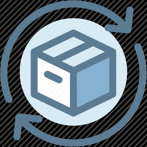 box, business, logistic, logistic business, logistics, ship, shipping icon