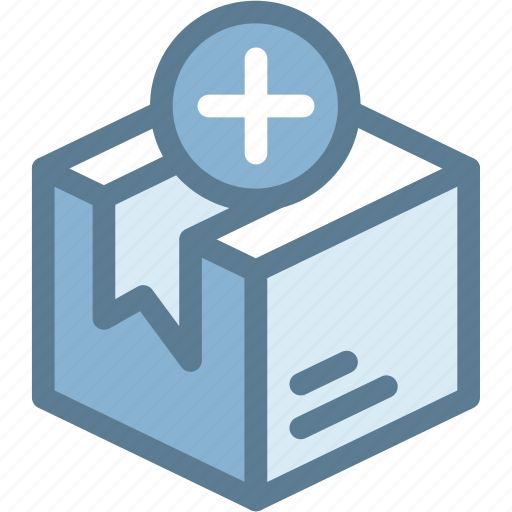 add box, box pack, business, cardboard packaging, delivery, logistics, package icon