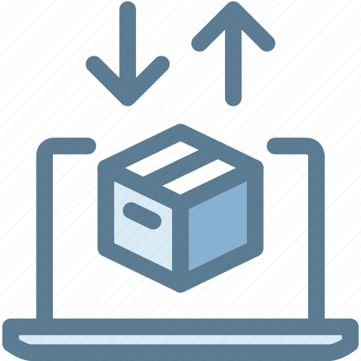 business, delivery, ecommerce, logistic, logistics, online shopping, shipping icon