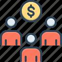 advertisement, advertising, income, investment, sponsor, sponsorship, strategic