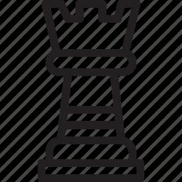 advantage, business, elements, morden, tactical icon