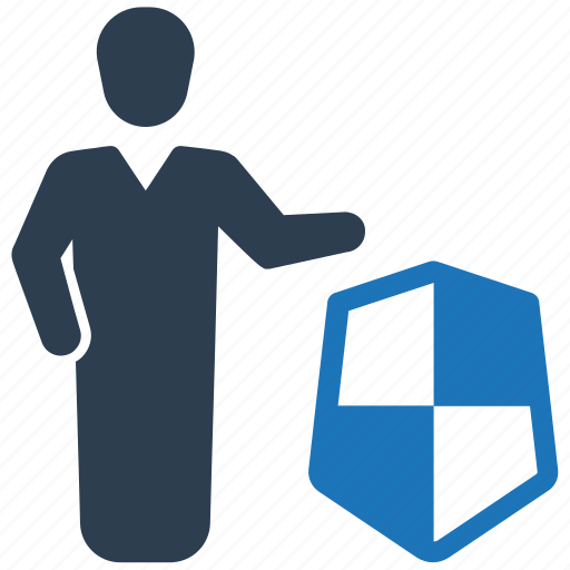 Business, protection, security, shield icon - Download on Iconfinder