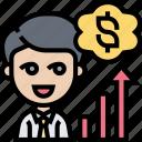business, forecast, trading, plan, economic