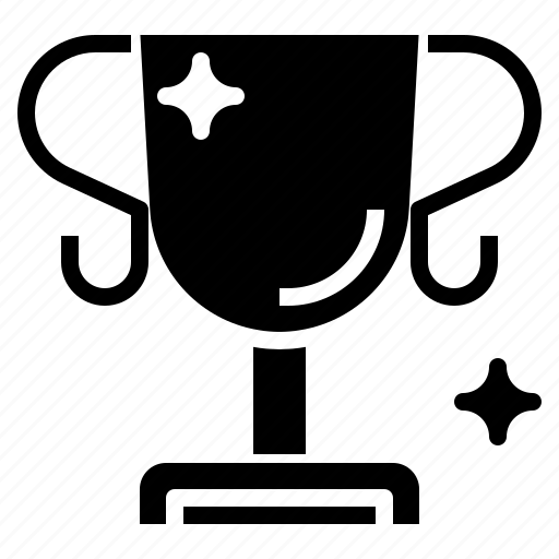 achievement, goal, promote, reward, win icon