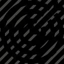 aim, arrow, darts, focus, goal, objective, target icon
