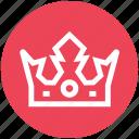 crown, empire, jewel, king, queen, victory