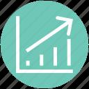 analysis, bar, business, chart, growth