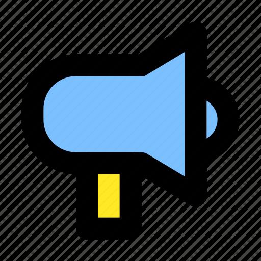 adsense, advertisig, campaign, mrketing, speaker icon